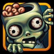 Zombie Hunt ゲーム