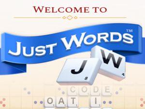 Just Words Game Å¡ Free Online Å¡ Play Download